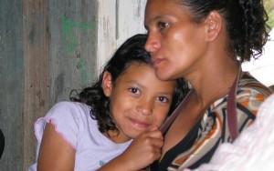 Honduran Mother 05-30-2006